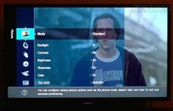 Cách hiệu chỉnh màn hình tivi để chơi game