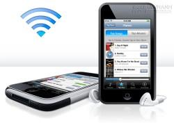Làm gì khi iPod không kết nối Wi-Fi?