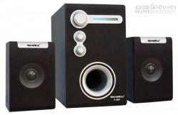Nâng cấp thùng loa cải thiện chất lượng âm thanh