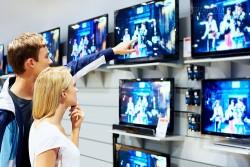 3 bước để chọn TV cho phù hợp với nhu cầu sử dụng