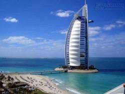 [Du lịch] - Du lịch Dubai và những điều cần lưu ý