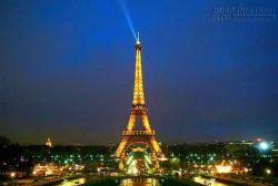 [Du lịch] - Để có một chuyến du lịch an toàn ở Paris