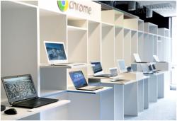 Chromebook vẫn tăng trưởng tốt trong năm nay
