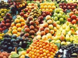 Mẹo hay giúp bạn nhận biết trái cây tẩm hóa chất