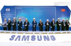 Việt Nam: Công xưởng điện tử gia dụng của thế giới?