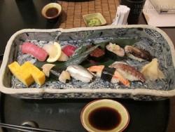 10 quy tắc cần biết khi thưởng thức ẩm thực Nhật Bản