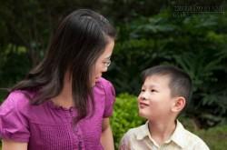 Cách dạy con kỷ luật và nghe lời hơn