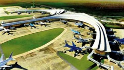 Sân bay Long Thành liệu có khả thi?