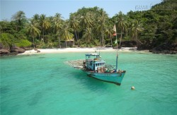 Phú Quốc Đảo ngọc thu hút BĐS du lịch