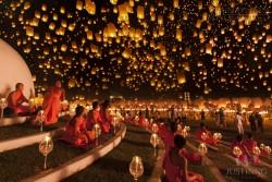 10 lý do khiến bạn muốn đi du lịch Chiang Mai ngay và luôn