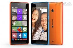 Lumia 540 Smartphone chuyên chụp ảnh selfie