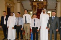 Cơ hội vàng đến từ Dubai