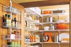 Vật dụng nhà bếp theo nguyên tắc ngũ hành