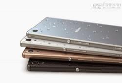 Sony thừa nhận Xperia Z4 quá nóng