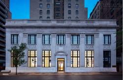 Ngân hàng 100 tuổi chuyển thành cửa hàng Apple Store