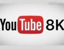 Youtube bất ngờ hỗ trợ video chuẩn cực nét 8K