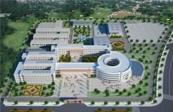 Xây dựng KKT Nghi Sơn thành khu vực phát triển công nghiệp tổng hợp đa ngành