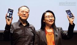 HTC từ chối lời đề nghị mua lại của Asus