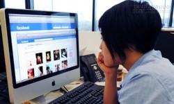 Người Việt dành trung bình 2,5 tiếng mỗi ngày trên Facebook
