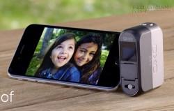 Thiết bị nâng tầm chụp ảnh cho iPhone