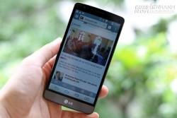 Smartphone Android cao cấp và tầm trung hạ giá hàng loạt