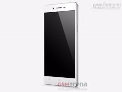 Oppo Mirror 5 siêu mỏng sắp ra mắt