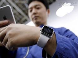 Apple kiếm bộn từ Watch theo cách ít ai ngờ