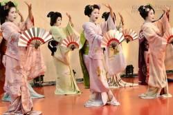 Huyền thoại văn hóa Nhật giúp Kyoto thúc đẩy du lịch