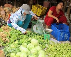 5 cách để có thực phẩm an toàn