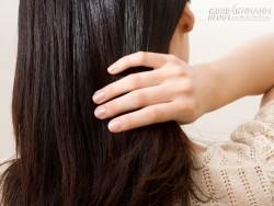 Ăn gì cho tóc và móng chắc khỏe