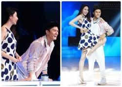 Thủy Tiên 'tung chiêu' dụ thí sinh, thu hút tài năng Bước nhảy hoàn vũ nhí