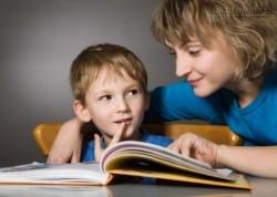 Mẹo hay giúp con yêu thích đọc sách