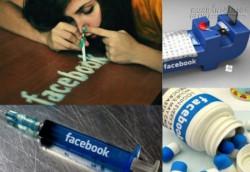 Facebook sẽ gây hại đến sức khỏe như thế nào?