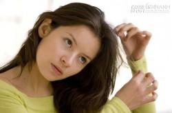 Người thích nhổ tóc - biểu hiện tâm thần nguy hiểm