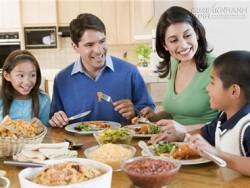 Bữa ăn nên gồm thực phẩm gì để cơ thể luôn khỏe đẹp và thọ lâu?