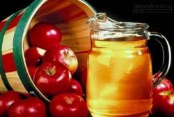 Giấm táo – Thần dược làm đẹp cho chị em phụ nữ