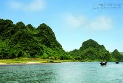 Phong Nha - Kẻ Bàng được UNESCO công nhận lần 2
