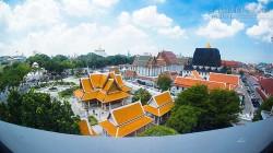 24h khám phá nhịp sống Bangkok theo cách riêng