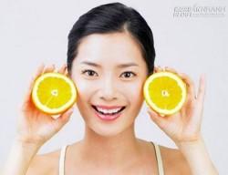 Tự chế kem trị mụn độc đáo bằng vỏ trái cây