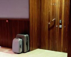 Khách sạn có phải nơi an toàn nhất khi đi du lịch