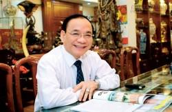 Chủ tịch BMC: Càng cam go, càng phải tỉnh táo