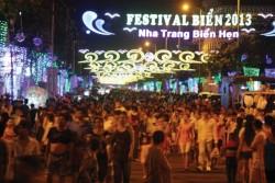 Festival Biển Nha Trang - Khánh Hòa 2015: Cơ hội quảng bá tiềm năng và thế mạnh du lịch