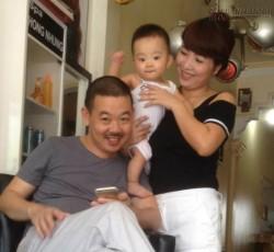 Hành trình của cặp vợ chồng 18 năm mới có con