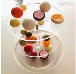 Những phát minh sẽ mở ra một trang mới cho công nghệ chế tạo đồ ăn Siêu phàm trong tương lai.