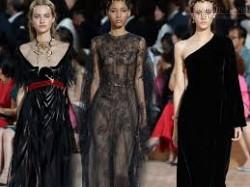 Tinh hoa văn hóa Rome trên trang phục Valentino