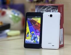 Điện thoại FPT S500 giá bình dân