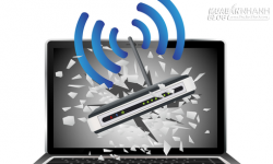 Cách khắc phục khi không vào được Wi-Fi