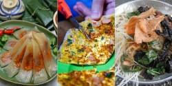 Xao xuyến trước những món ăn vặt nhập cư được yêu thích nhất Sài Gòn