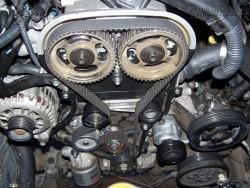 Những lưu ý đặc biệt về dây cu-roa trên xe cũ