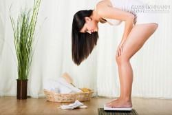 Tại sao mùa hè ăn ít vẫn tăng cân
